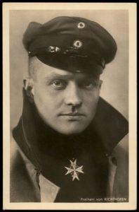 "Min ""nære bekendte"", Manfred von Richthofen ;-D"