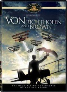 Verdenskrigens Flyverhelte som vi (og de selv) ynder at opfatte dem: elegante, tapre... og i malerisk modlys ;-)