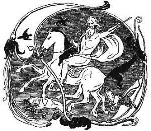 Den hedenske gudeverden har gennem århundreder fascineret os, og hver tid har sit eget bud på de gamle slagsbrødre.